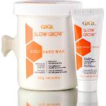 Gigi Slow Grow Body Hair Removal 2-Step System - 2-Step System