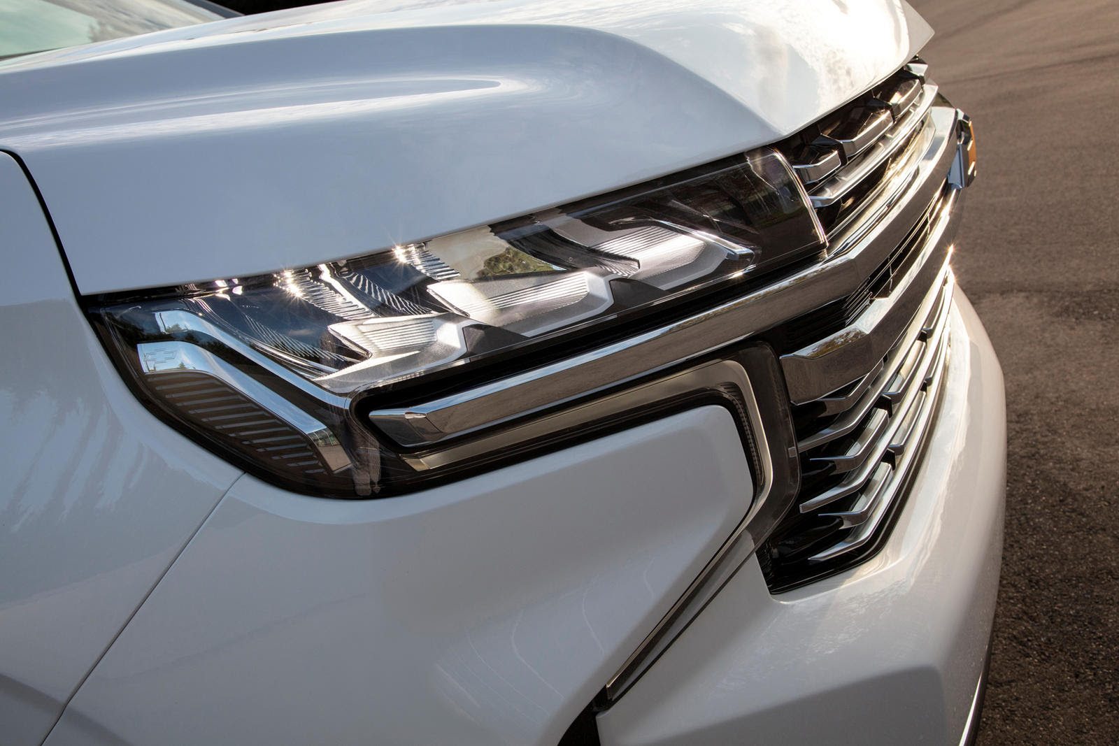 there's another 2021 chevy suburban trim level coming