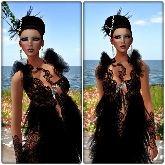 Morea Style Devilangela 01