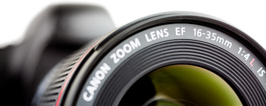 Canon 16-35mm F4 IS Review vs. 17-40 Shootout - | Graham Clark Photography