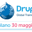 Drupal Global Training Day - 30 Maggio a Milano!