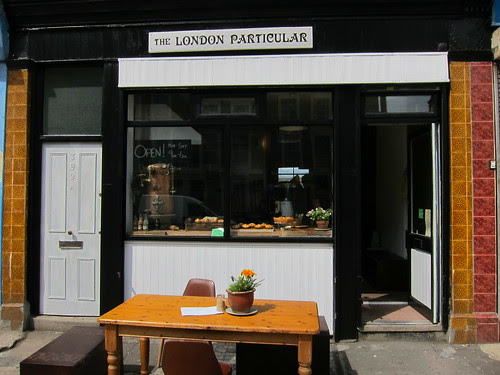 The London Particular, New Cross
