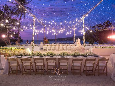 Pearl Farm Destination Wedding of Bryan & Carla   Khim