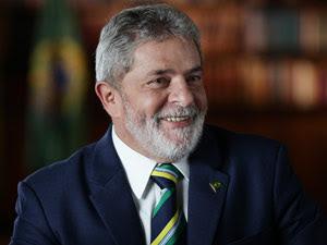 Presidente Lula fez último pronunciamento do seu segundo mandato na noite desta quinta