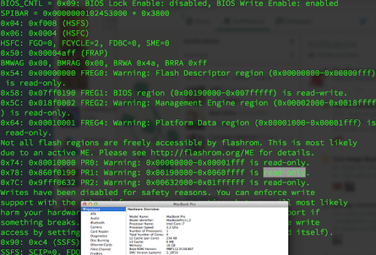 New exploit leaves most Macs vulnerable to permanent backdooring