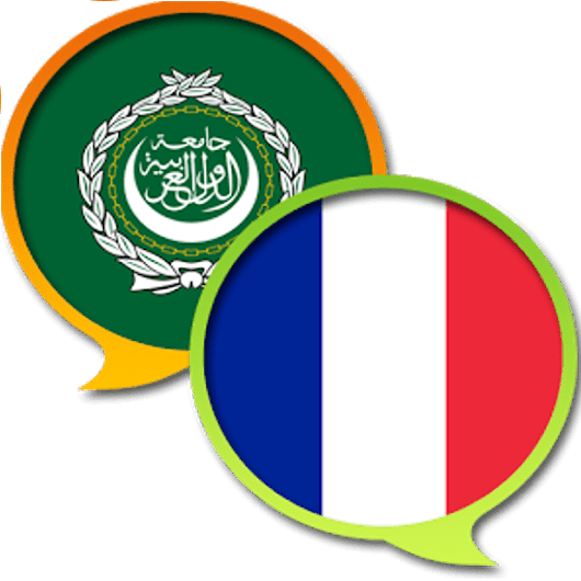 I will translate French to Arabic