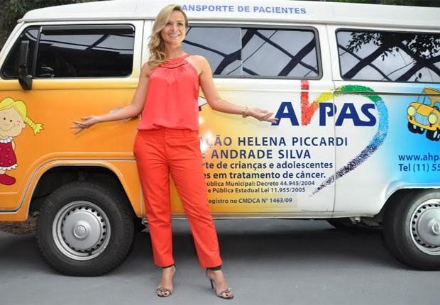 Eliana (Foto: .)