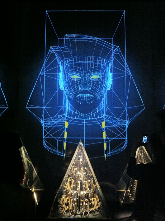 How Many Digital Revolutions? The Hottest Exhibition on Tech and Creativity at Barbican Centre Is the Right Place to Get the Answer