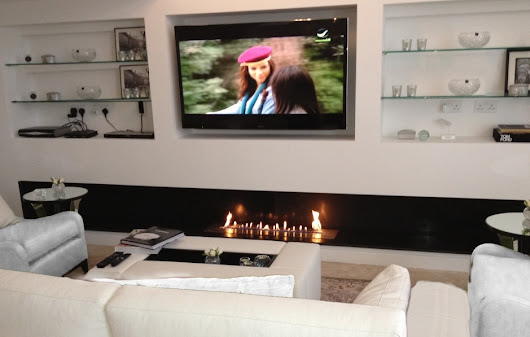 Http://Www.A-Fireplace.Com/Fr/Cheminee-Ethanol-Television-Moderne