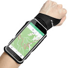 LENTION iPhone 7 Plus 6s Plus 6 Plus Touch Screen Forearm Band Wristband