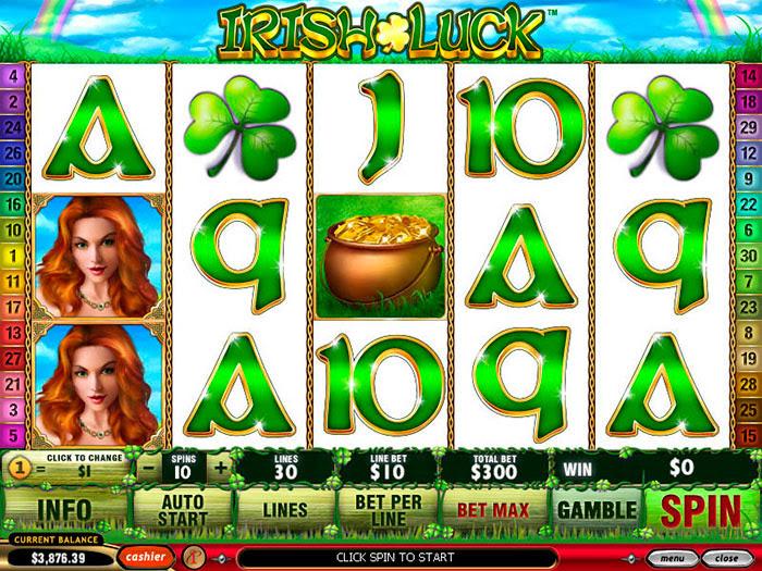 Ставок irish luck ирландская удача игровой автомат ufc ставка любовь