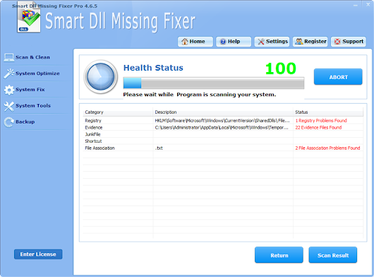 How to Fix Dll Missing Errors