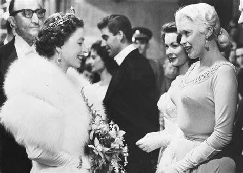 What 19 Celebrities Wore to Meet the Queen