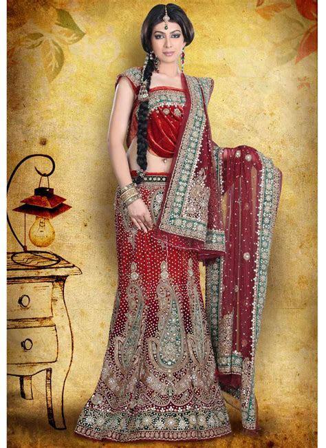 Indian bridal Dresses   Party Dress Beautiful Lehenga