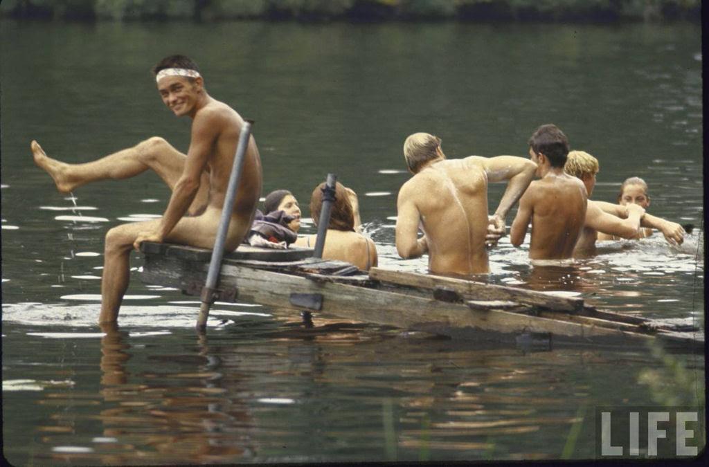 O festival de Woodstock em números e imagens 29
