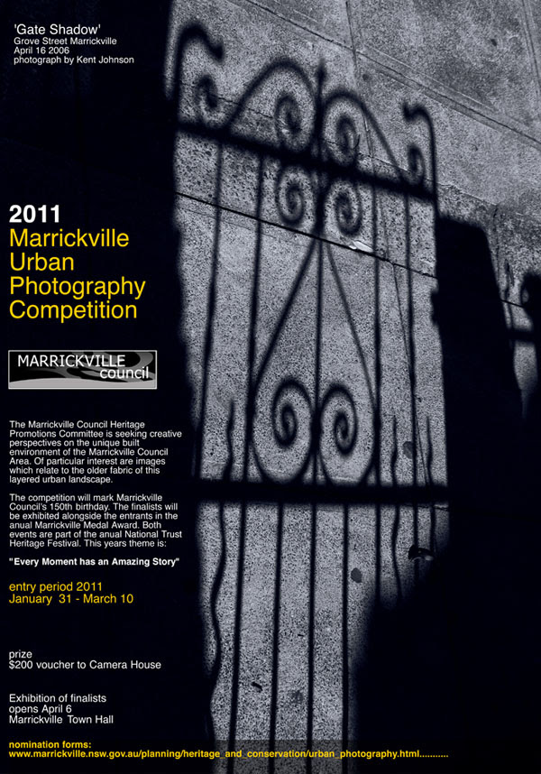 Urban Photo Poster