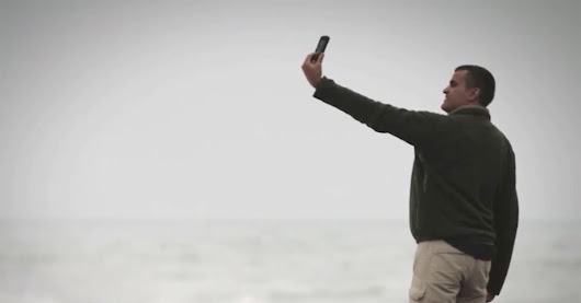 Google's Selfish Ledger is an unsettling vision of Silicon Valley social engineering