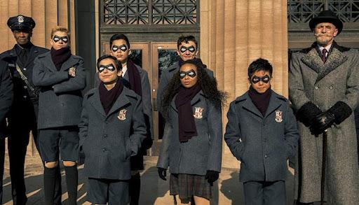 Avatar of 'The Umbrella Academy' gives season 2 sneak peek with set photos