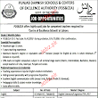 Teachers Job in Punjab Daanish School 2017 Jobs Pakistan Jobz.pk