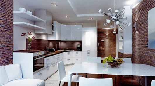Renovate your kitchen with latest trends in market - Arcade Voice