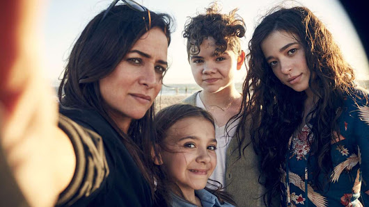 Pamela Adlon Started Working At Age 9, But 'Better Things' Happened At 50