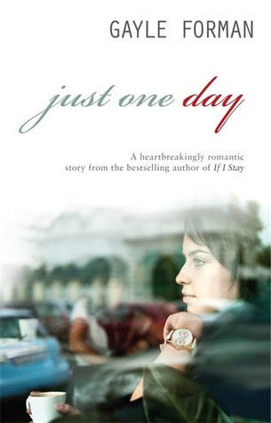 Just One Day (Just One Day #1)