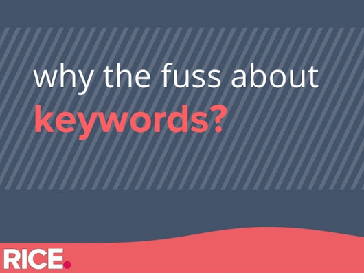 Five keyword myths you need to forget right now | Search Engine Watch