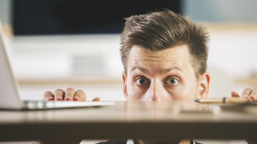 Are Your Employees Scared of You? 4 Ways to be More Approachable