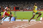 worlds fastet man usain bolt