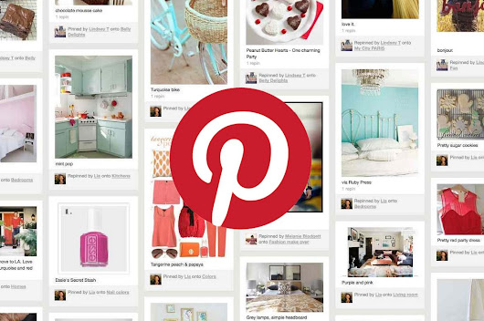 Pinterest's Second Act | You Should Listen To This - Center For Digital Strategies