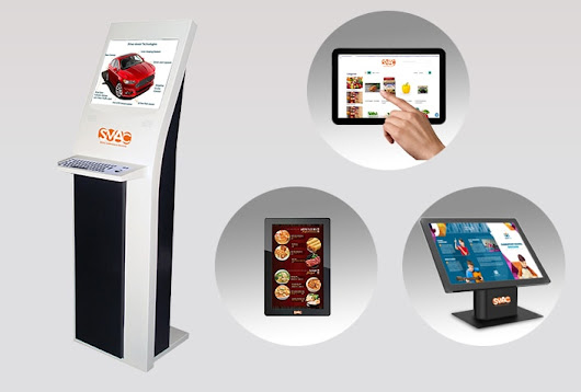 POS-Systeme, Point of Sale, Kiosk Systeme | Stuttgart | SMAC Softwares GmbH