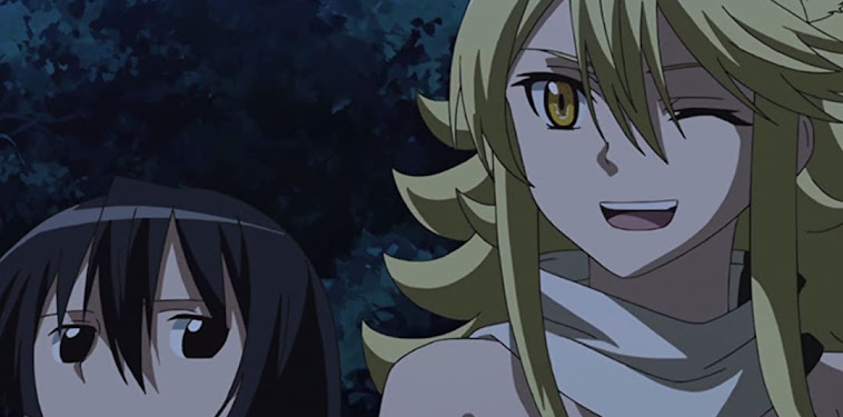 Akame Ga Kill Season 1 Episode 1 Dub
