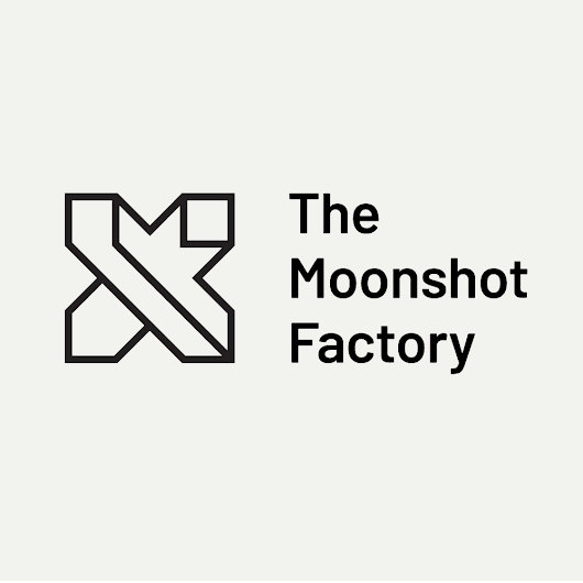 X, the moonshot factory