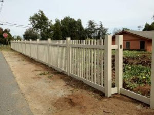 Fences Contractor San Diego Fence Installation Repairspronto