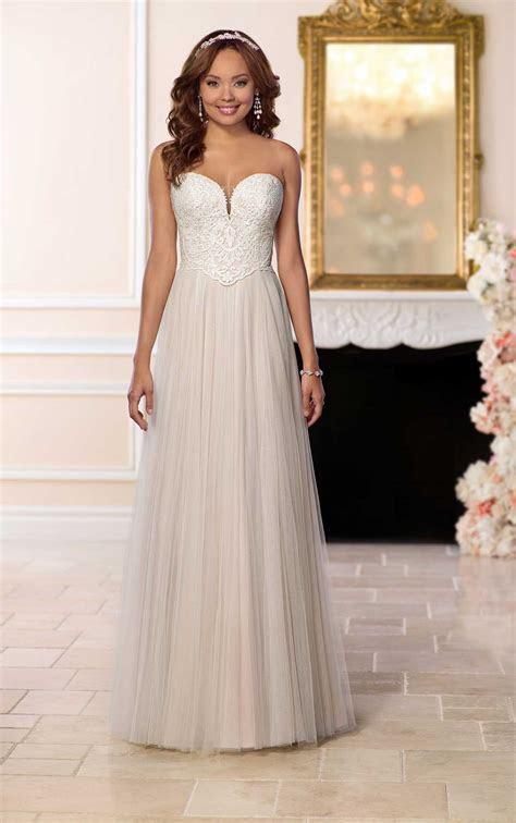 Stella York Wedding Dresses   Victoria's Bridal Boutique