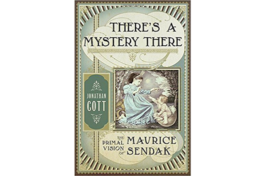 'There's a Mystery There' parses the magic of the work of Maurice Sendak