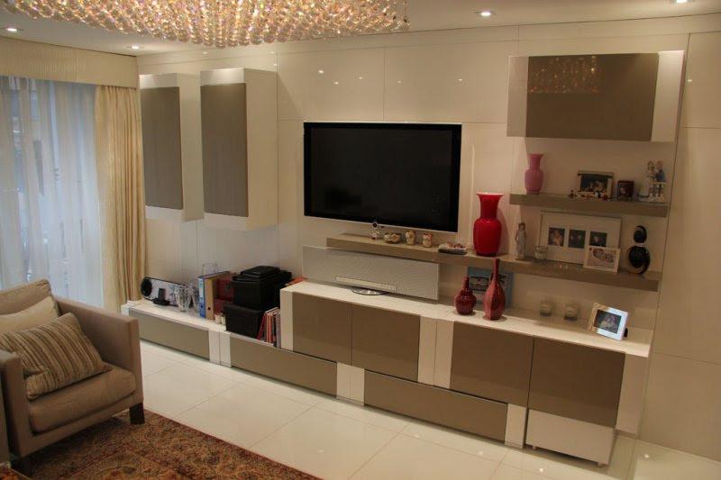 London Bespoke Interiors | Living Room and Hall Interiors