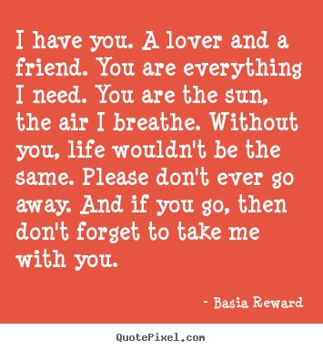 Basia Reward Picture Quotes Quotepixel