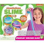 Nickelodeon Ultimate DIY Unicorn Arts and Crafts Slime Kit by Cra-Z-Art Multi-color