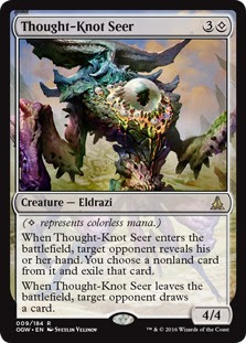 Thought-Knot Seer [OGW]