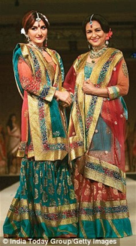 'Joda' worn by the Begum of Bhopal in pre independent