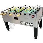 Tornado T3000 Foosball Table Single Goalie