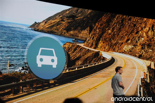 Android Auto introduces mobile app ecosystem to the car