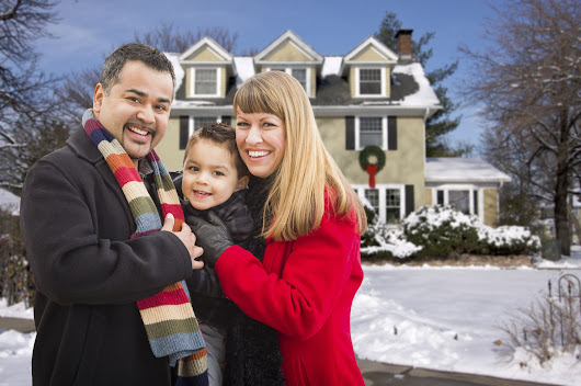 Tips for Winterizing Your Home