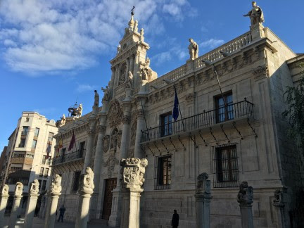 Valladolid - This is Spain