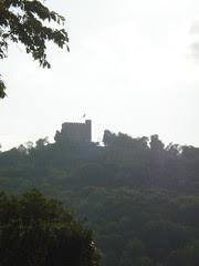 Casttle, Hambach