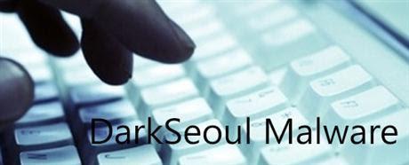 Hàn Quốc, hacker, DarkSeoul