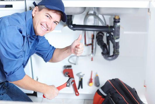 Avail the Services of A Plumber 24x7 - Homes89