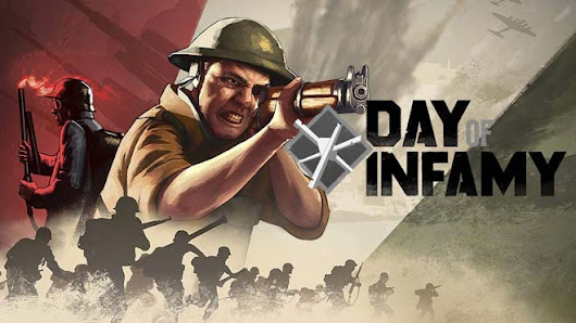 Day of Infamy Telecharger Gratuitement Version Complète |