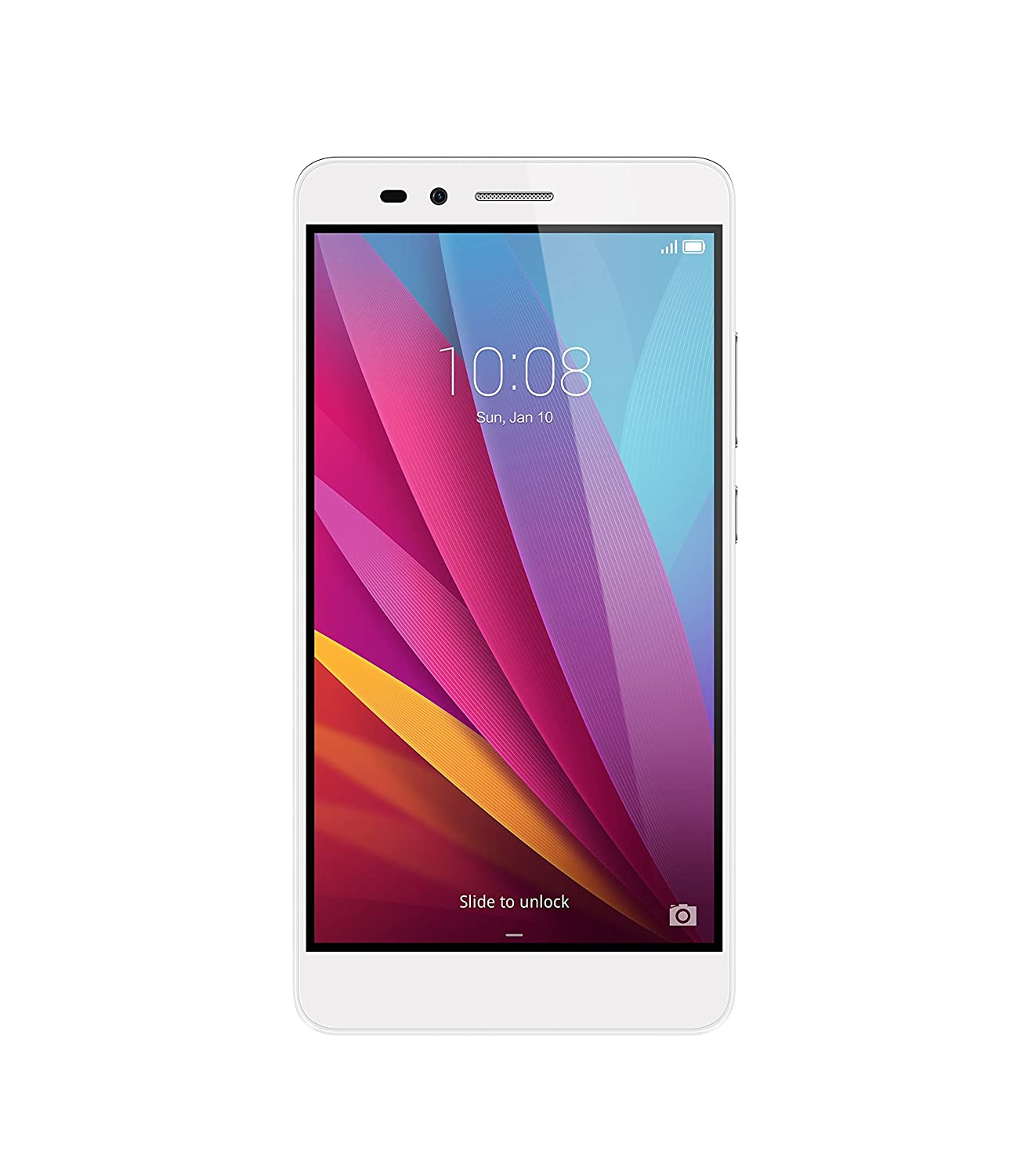 Deals on Honor 5X Mobile (Silver)